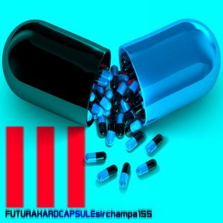 #155 ~ FUTURAHARDCAPSULE III