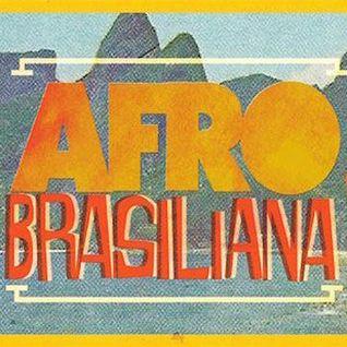 Afrobrasiliana Volume 2 | The Vinyl Frontier | Eastside Radio