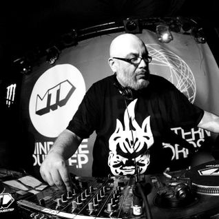 BunZer0 - Dour Festival 2013 - Roots Of Dubstep Stage Promo Mix