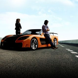 Fast and Furious Wild Speed Mix-Mixed Dj USK-