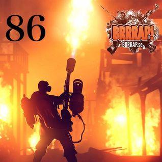 BRRRAP! EP 86 @ Radio AF