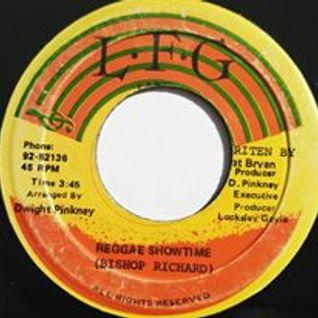 "Reggae Showtime: 80s Digikiller 7""s mix"