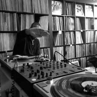 I Love Vinyl Radio, Episode 8 with DJ Brainchild