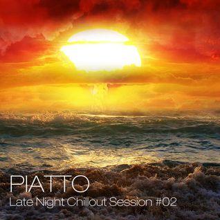 Alessandro Piatto Late Night Chillout Session #02