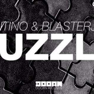 Here We Puzzle Again (Wasted on Sound Mashup) - Goldfish & Blink vs. Blasterjaxx