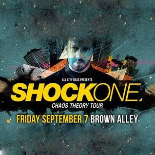 SHOCKONE Gig Sept 2012