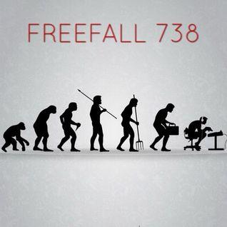 FreeFall 738