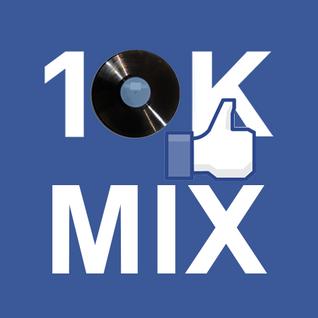 10K Facebook Likes Mix