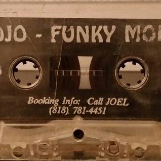 Mojo - Funky Mofo (Something 4 The Body) 1994