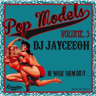 "DJ JAYCEEOH x KARMALOOP ""POP MODELS 5"""