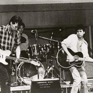 Fadeaway - Songs 1986