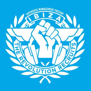 The Revolution Recruits - Live from Space, Ibiza Week 6