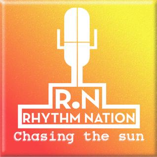 "Rhythm Nation Presents DJ-K ""Chasing the Sun"""