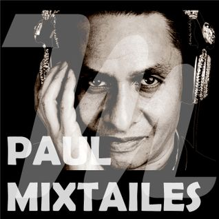 EVOLUTION0711 Paul Mixtailes LIVE DJ MIX
