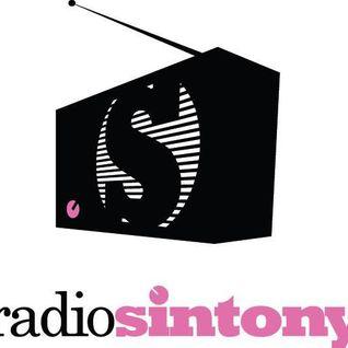 Remotion @ The Shelter (Radio Sintony) [16-06-2013]