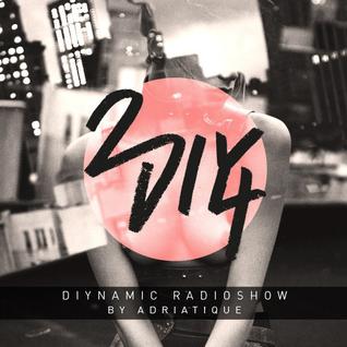 Diynamic Radioshow Adriatique Dezember 2012