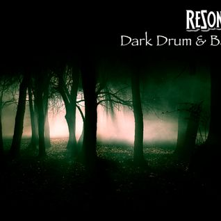 Dark Drum & Bass Mix - Feb 2014