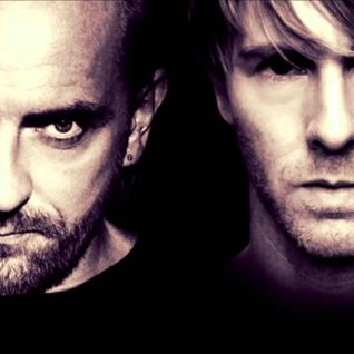 Richie Hawtin & Sven Väth - The Sound Of The Third Season 2002.