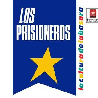 La tienda de Vinilos de @Radio Meztiza Hoy con el vinilo La cultura de la basura de los prisioneros