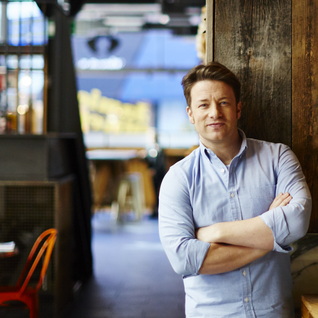 Jamie Oliver - Songs To Change The World To