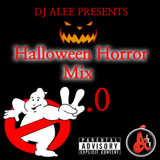 Halloween Horror Mix 2.0