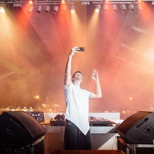 """DJ KAMALA """"BROWN SUGAR"""" SET FOR CIDADE (RADIOSHOW) - 22 JULY/16"""