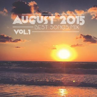 COLUMBUS BEST OF AUGUST 2015 MIX- VOL. ONE