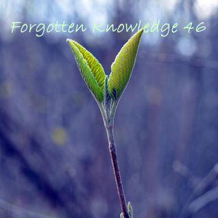 DJ Future Underground - Forgotten Knowledge vol 46