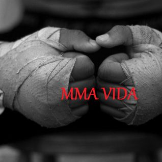 MMA Vida May 14th show
