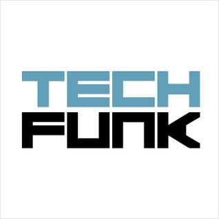 Tech-Funk Sessions Podcast 001 Mixed By OneWay