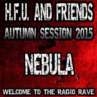 Nebula -- HFU Autumn Session Mix --- 27/11/2015