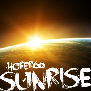 hofer66 - sunrise - live at ibiza global radio - 150713