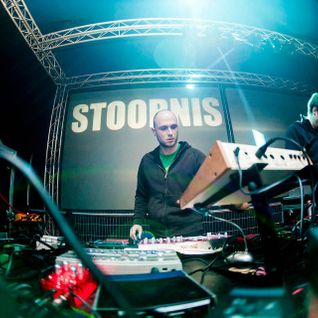 Stoornis (live) @ Once Upon A Festival, Kasteel Laarne (14-04-12)