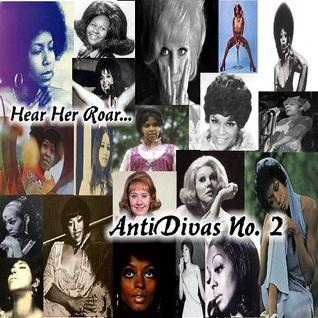 AntiDivas No. 2: Hear Her Roar (another Fufu Stew classic)