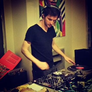 Disco Hostel 1 @ Curitiba Backpackers (06/03/15)