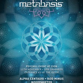 Metabasis Chillout MiX