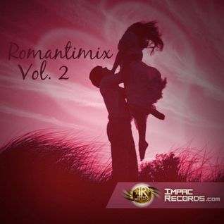 Romantimix Vol 2 - Pop Baladas Mix en Español e Ingles