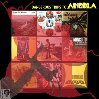 /// Muzzicaltrips /// Dangerous trips to Angola (part 1)