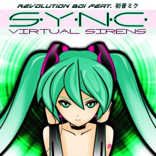 REVOLUTION BOI  - SYNC - VIRTUAL SIRENS