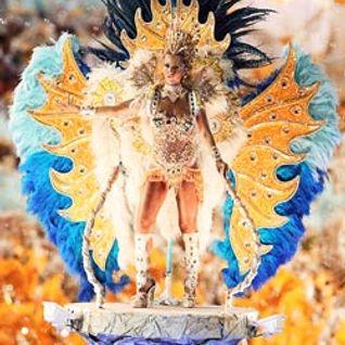 Mardi Gras + Carnival - 17 Feb 2012