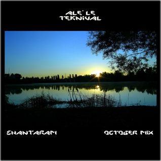 SHANTARAM OCTOBER MIX