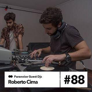 Roberto Cima - Guest Mix #88