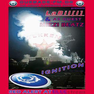 LaBil[l]: TEKKEN on CUEBASE-FM.DE - IGNITION (17. May 2012)