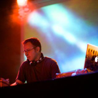 ALM Mix 01: DJ FOOD - Citrus '12