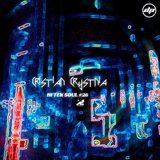 Delikattessen Performer - Hi Tek Soul #26