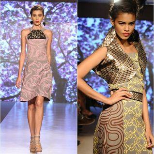 Trilha Luciana Galeão Yatch Summer Fashion 2013 por Mauro Telefunksoul