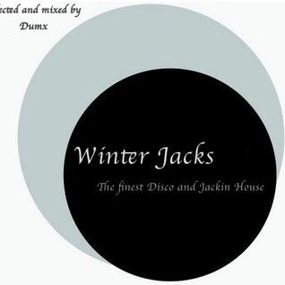 Winter Jacks - Selected and mixed by Dumx