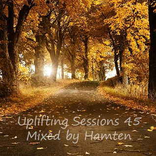 Uplifting Sessions 45
