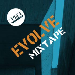 121 CREATIVES 'EVOLVE' MIXTAPE