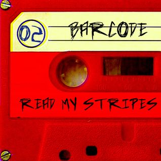 Barcode pres. ReadMyStripes #02